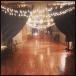 ballroom after hours