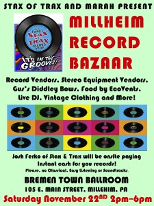 UpdatedRecordBazaarPoster