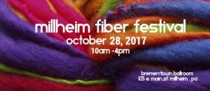 Millheim Fiber Festival Banner 2017 pdf